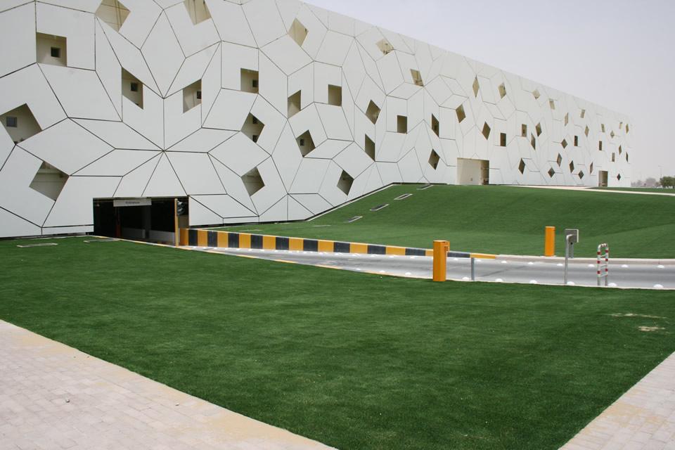 CCGrass landscape artificial grass manufacturer