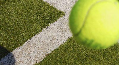 Tennis Turf