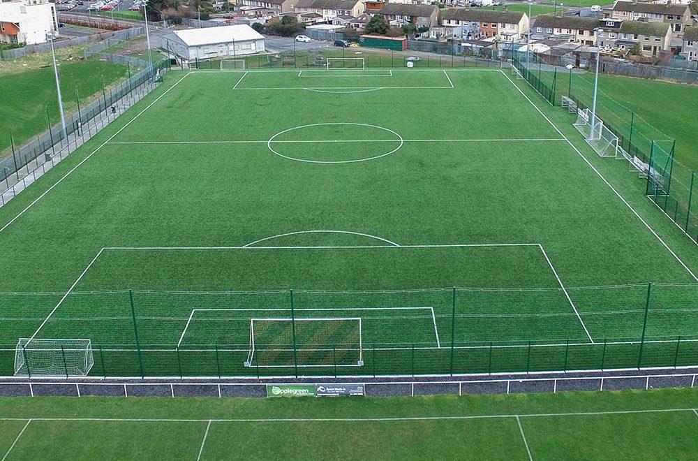 BALLYOULSTER FC (IRELAND)