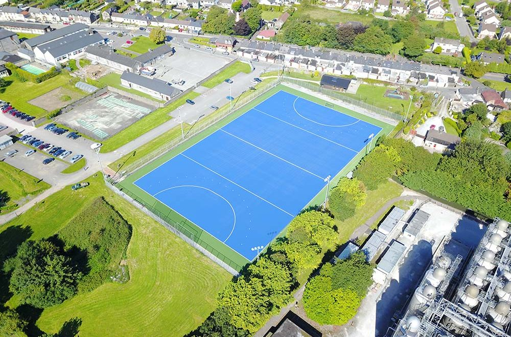 Midleton College, Cork, Ireland