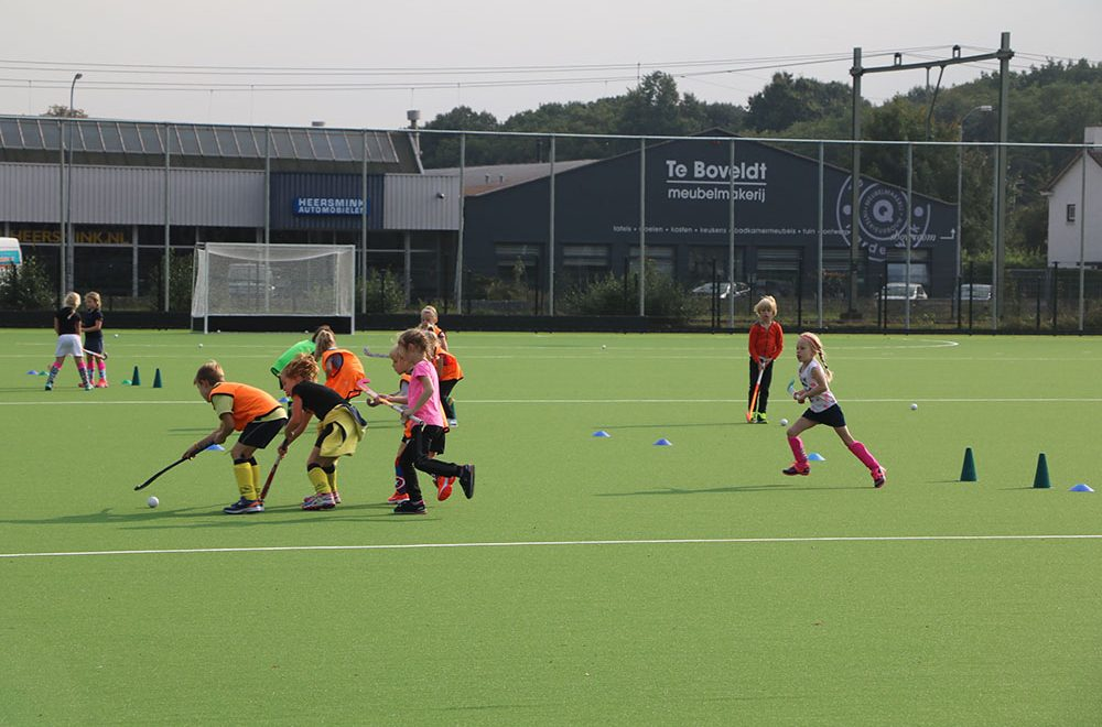 hockeyclub de mezen field1, Netherlands