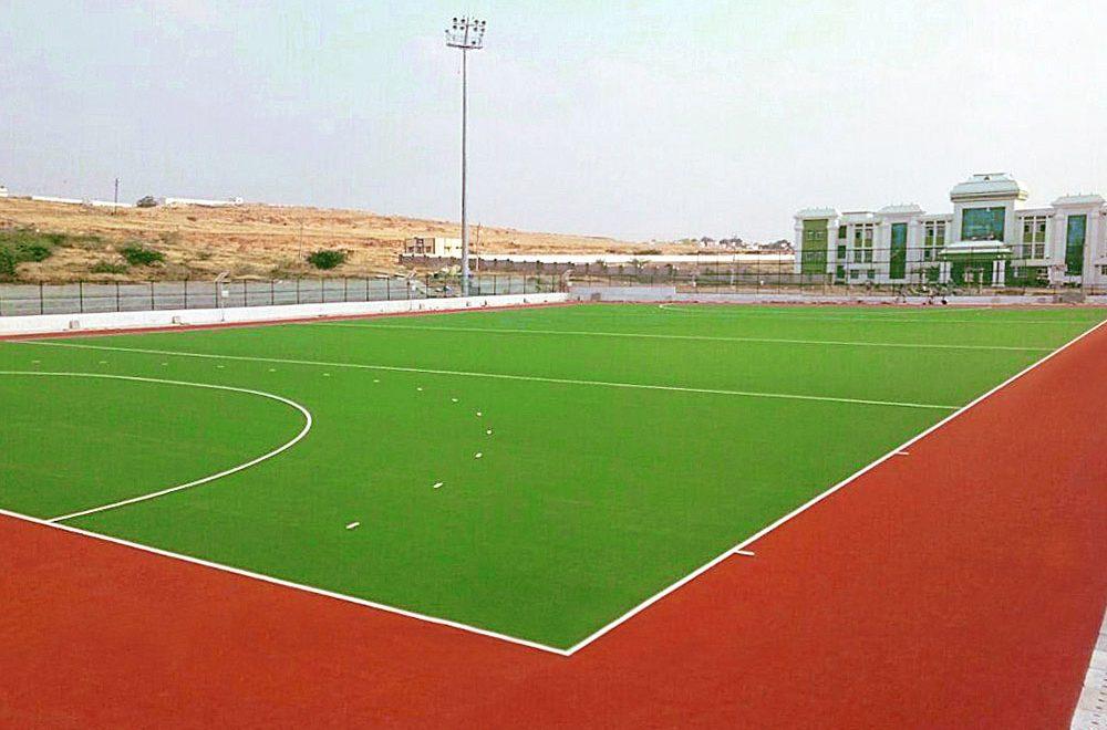 SDAT – Hockey Stadium, Kovilpatti, Tamil Nadu, India