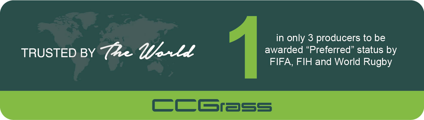 Sales Operator at CCGrass